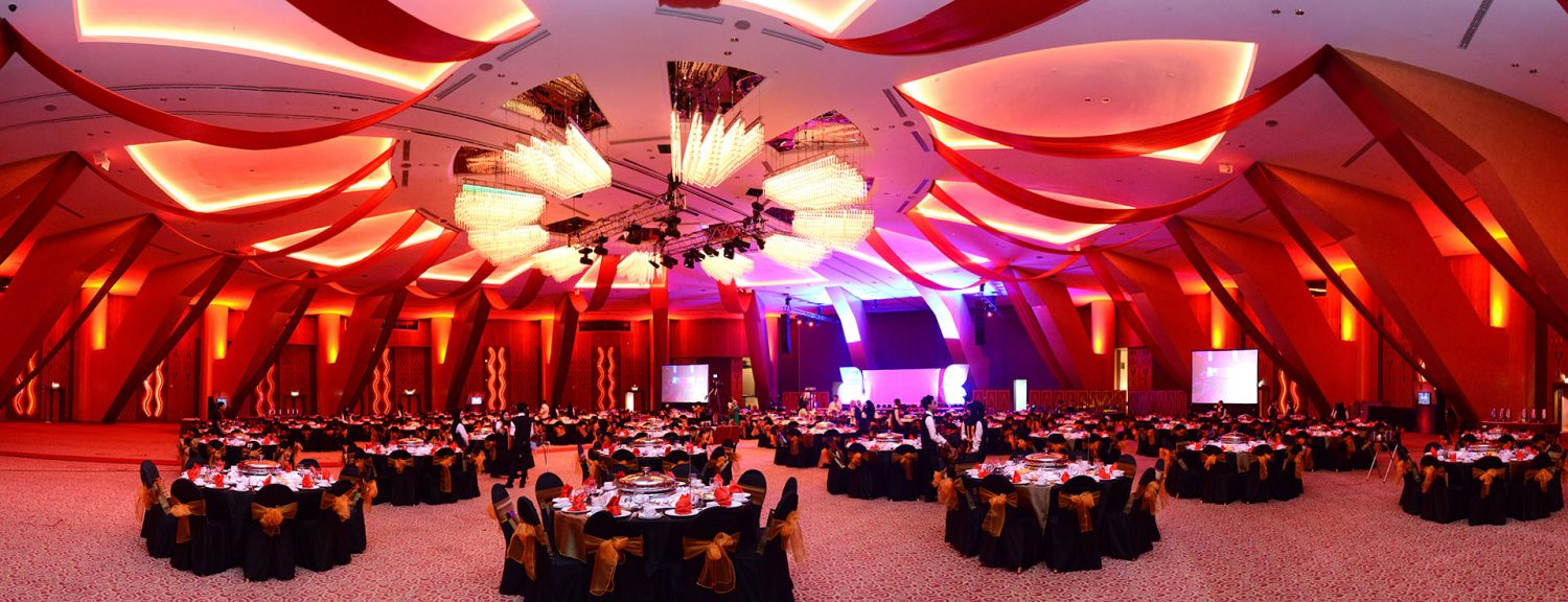 Corporate Event planner & Event management services Delhi