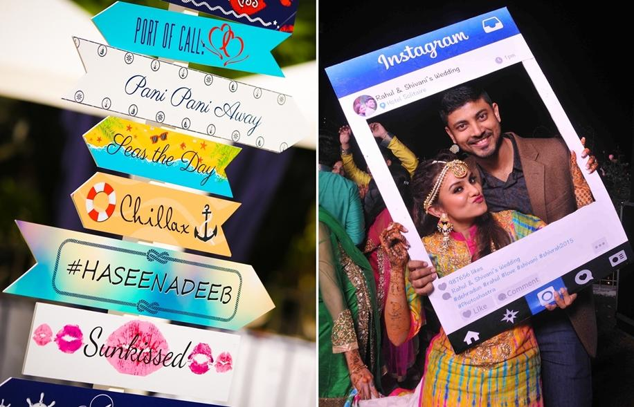 Wedding Planner -INSTA WEDDING WITH INSTA TREND!