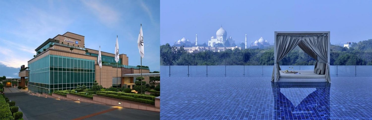 Best Wedding Venues in Agra