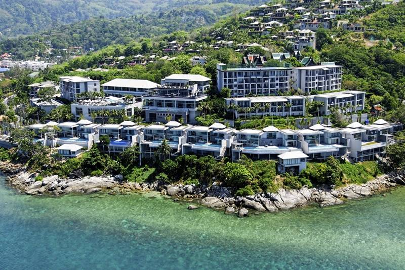 Cape Sienna Hotels & Villas - Kamala Beach