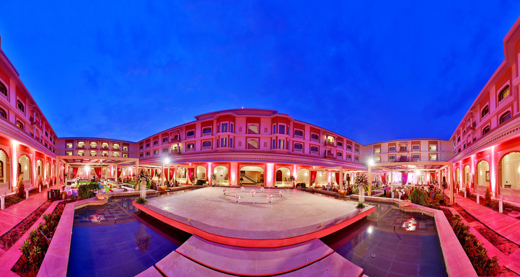 Wedding Planners in Jaipur : Embark a Royal Voyage