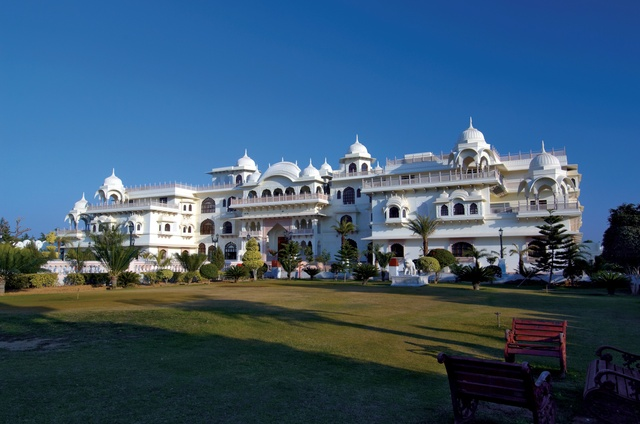 wedding venues in jaipur