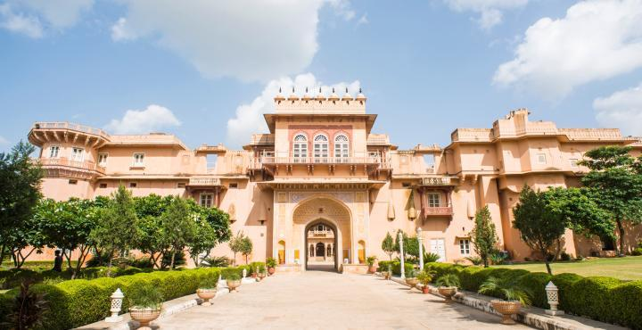 destination wedding venues in jaipur