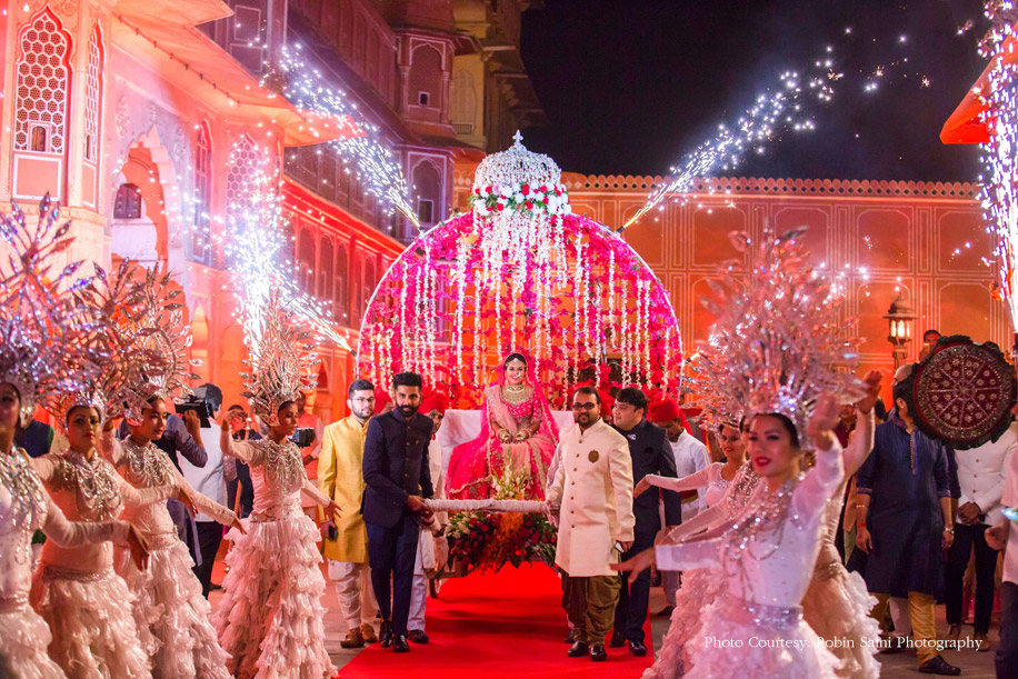 city palace jaipur weddings