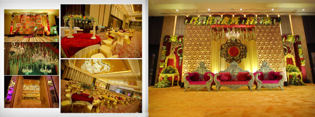 destination wedding in agra