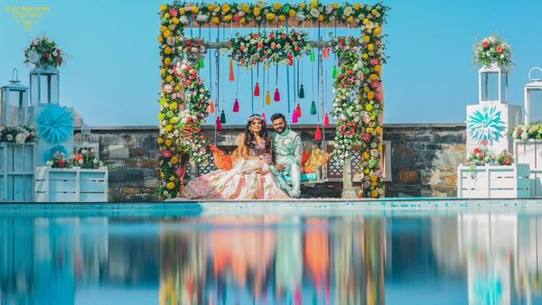 budget wedding venues udaipur