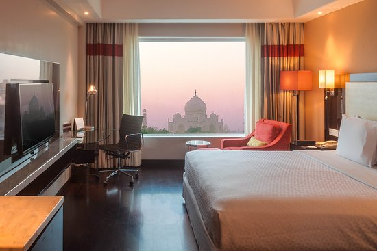 Destination Wedding Venue in Radission Blu Agra