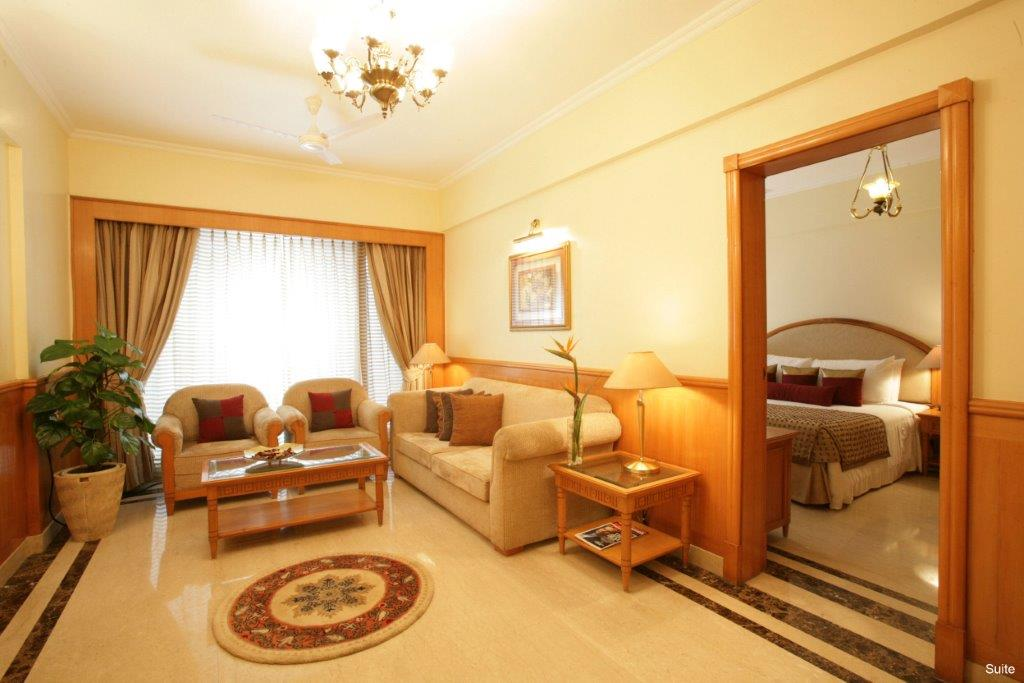 Hotel Jay Pee Palace and Convention Centre Agra