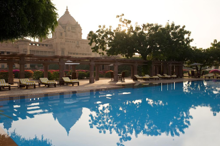 Jodhpur Wedding Venues
