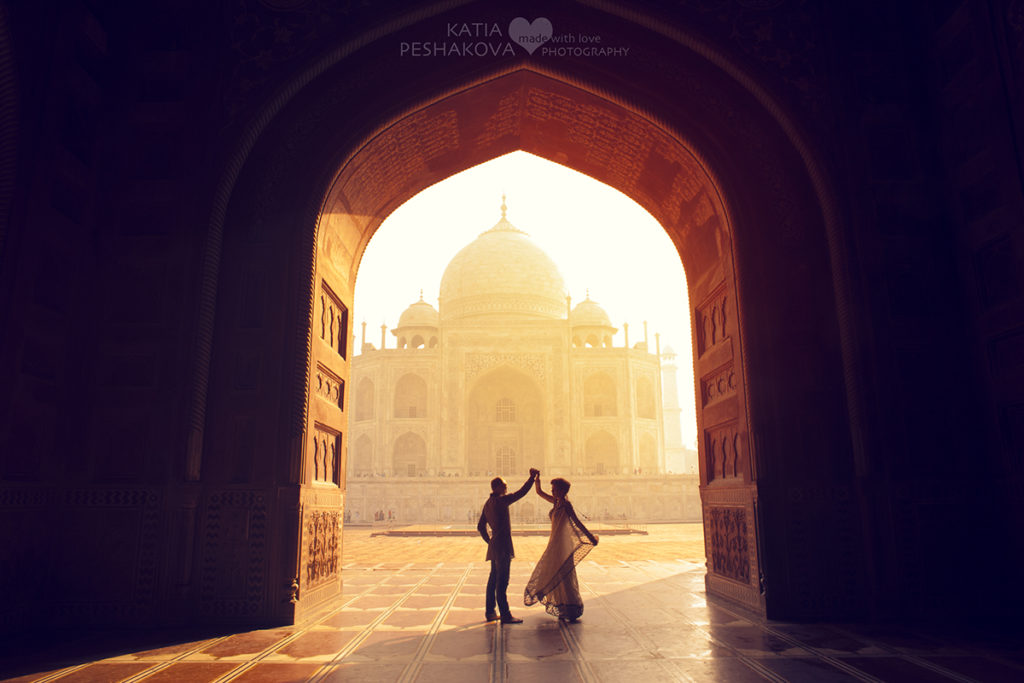 Offbeat Wedding venues in Agra