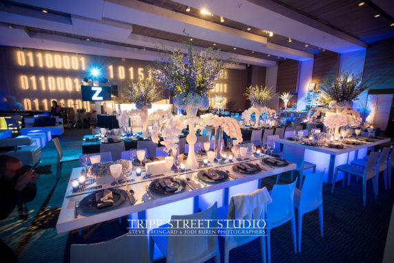 wedding decor trends 2019