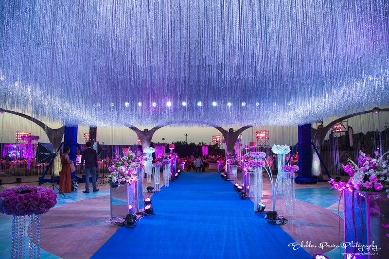 indian engagement decoration ideas