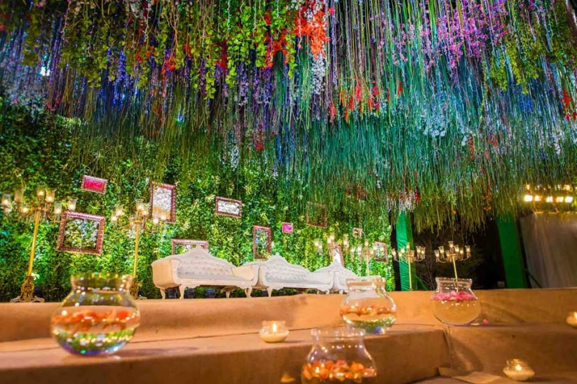 flower decoration ideas for indian wedding