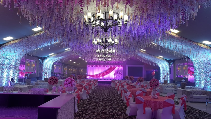 wedding venues in south delhi
