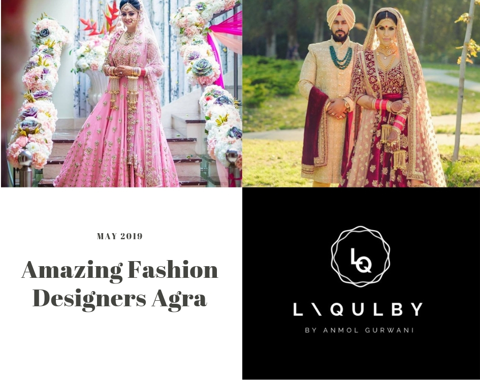 Fashion Designers in Agra