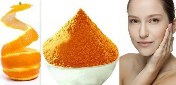 Then Wonderful Orange And Sandalwood Face Pack