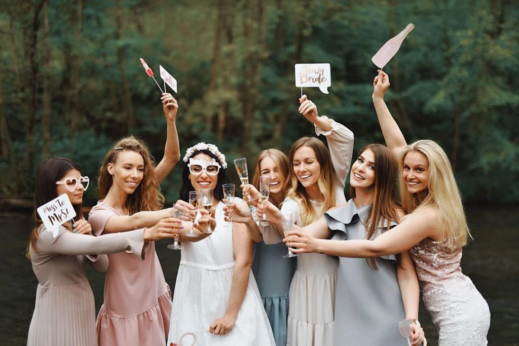 Unique Bachelorette Party Ideas