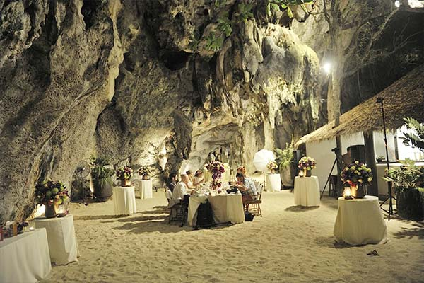 Wedding Destinations in Thailand