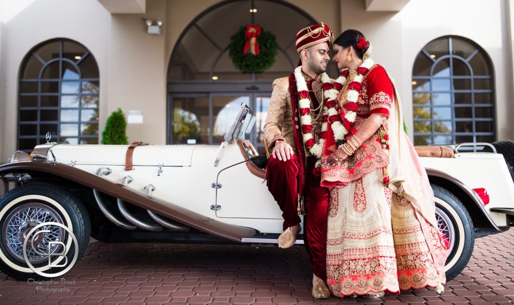 Indian Beautiful Wedding