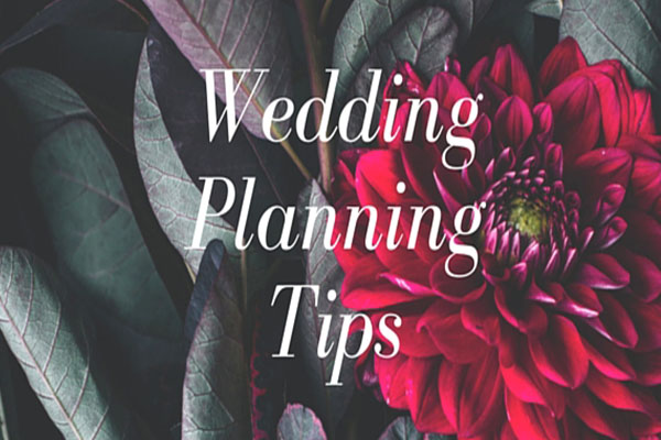 Choose A Wedding Planner For You