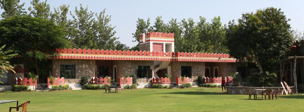 marriage resorts in rajasthan