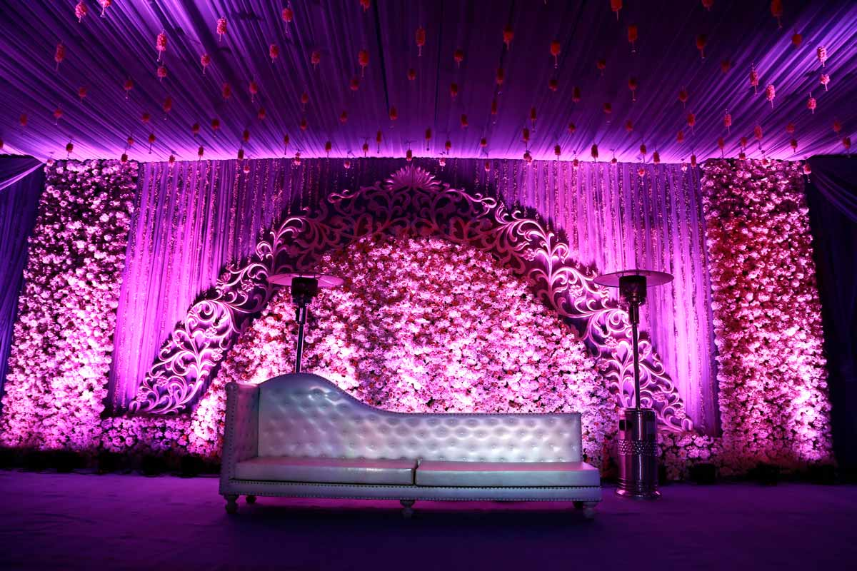 Wedding Decorator in Delhi