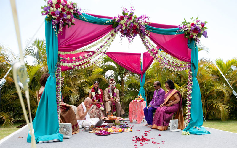 Destination Wedding Location In Goa
