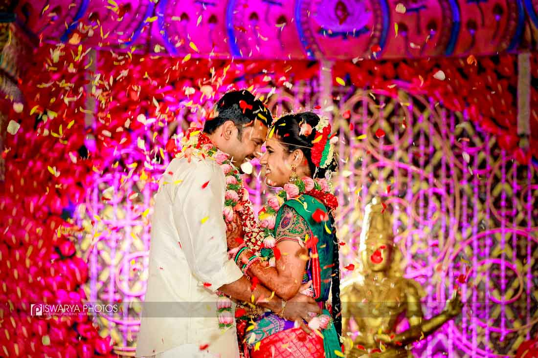 Destination Wedding in Hyderabad, India