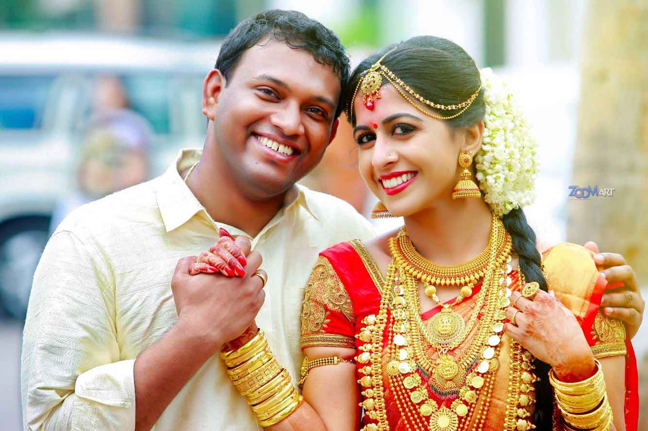 Destination Wedding in Kerala, India
