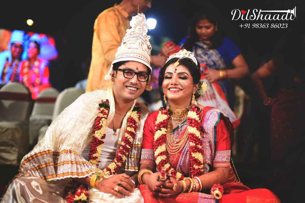 Destination Wedding in Kolkata