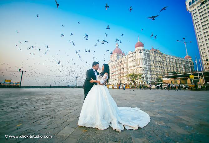 Destination Wedding in Mumbai,India