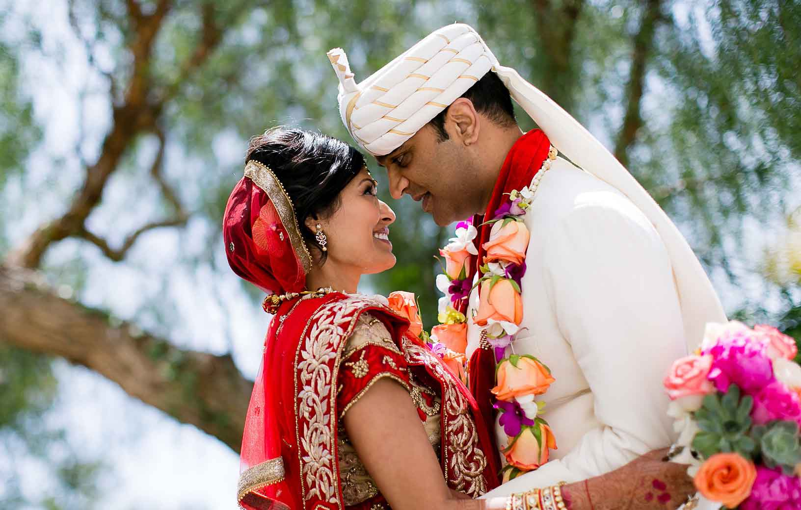 Wedding Destinations in Khajuraho, India