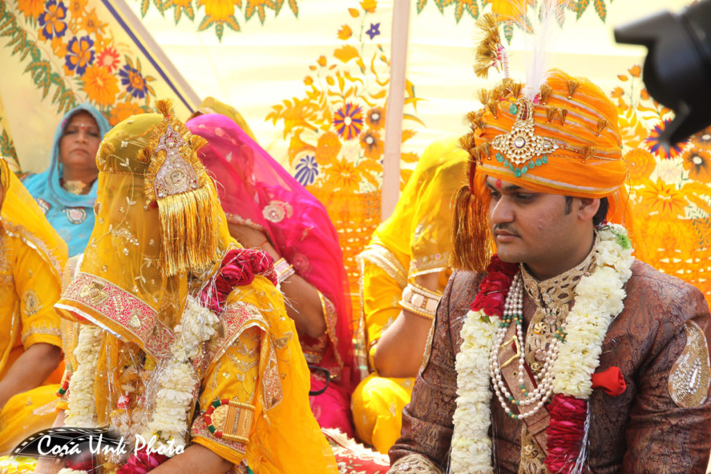 Wedding Destinations in Pushkar, India