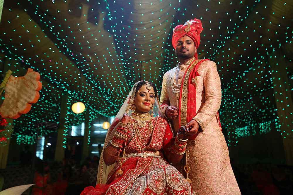 Destination Wedding in Lucknow