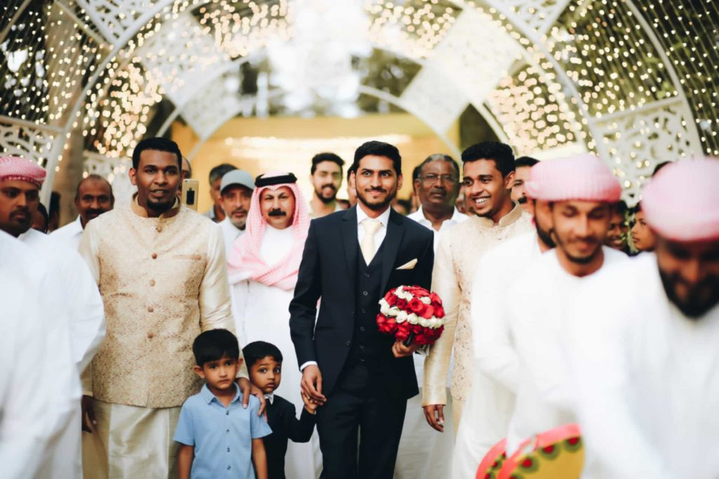 Kerala Muslim Weddings