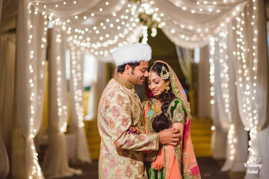 Muslim Weddings Planner In India