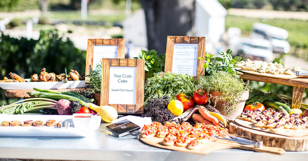 Things to know about wedding catering og dreamz wedding planner junglespirit Choice Image