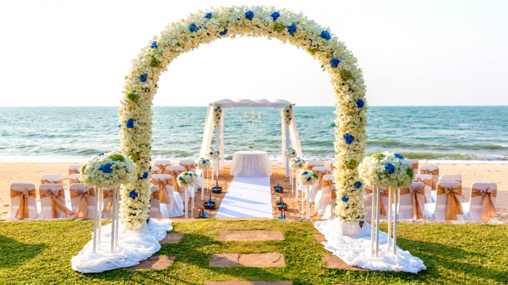 Destination Wedding Planner In Bali Pattaya Phuket Thailand