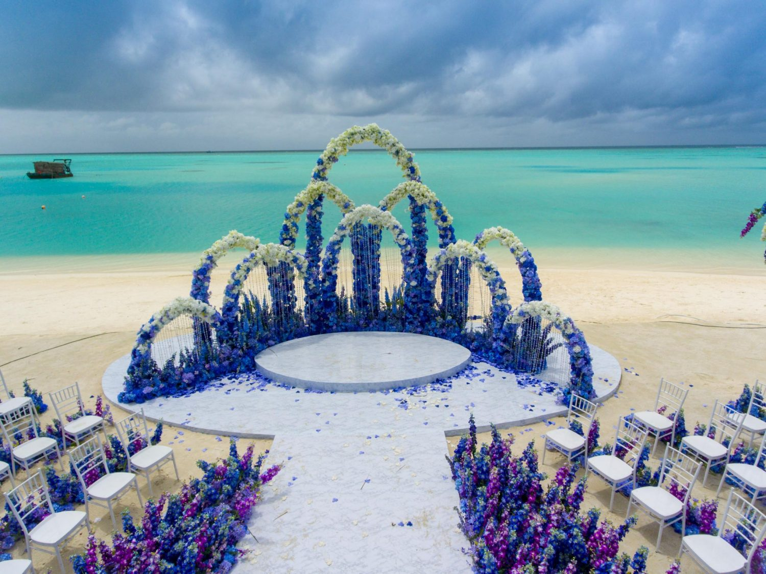 destination wedding planner in india, event planner