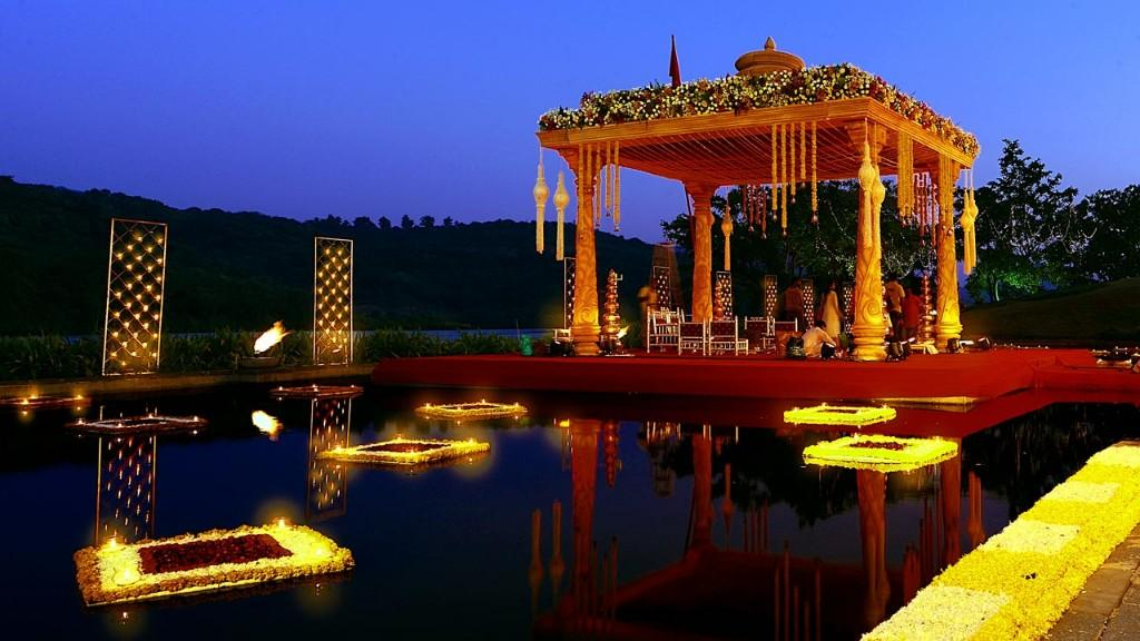 Wedding Destinations in agra