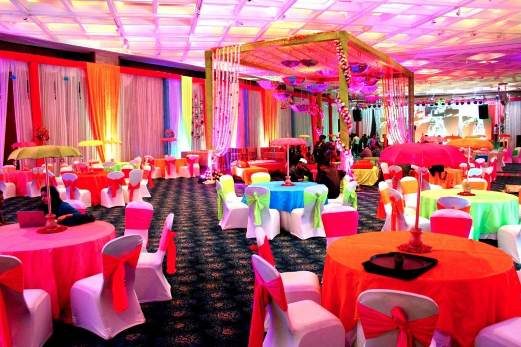 Why there is need of a Wedding Planner? Stress free wedding