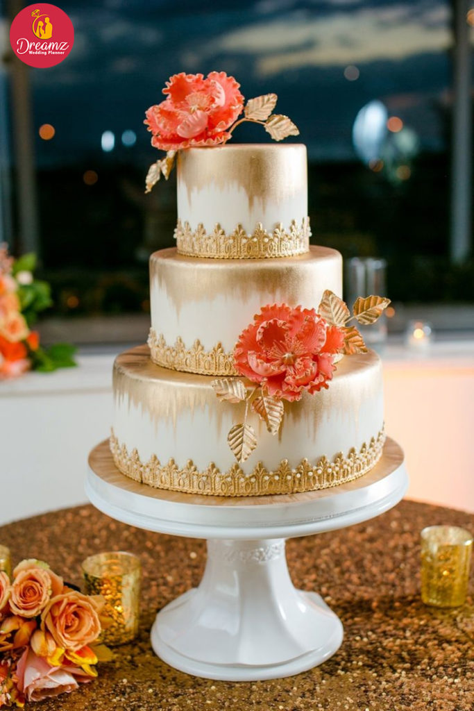 wedding cake indian top wedding planning companies in goa agra india 22967