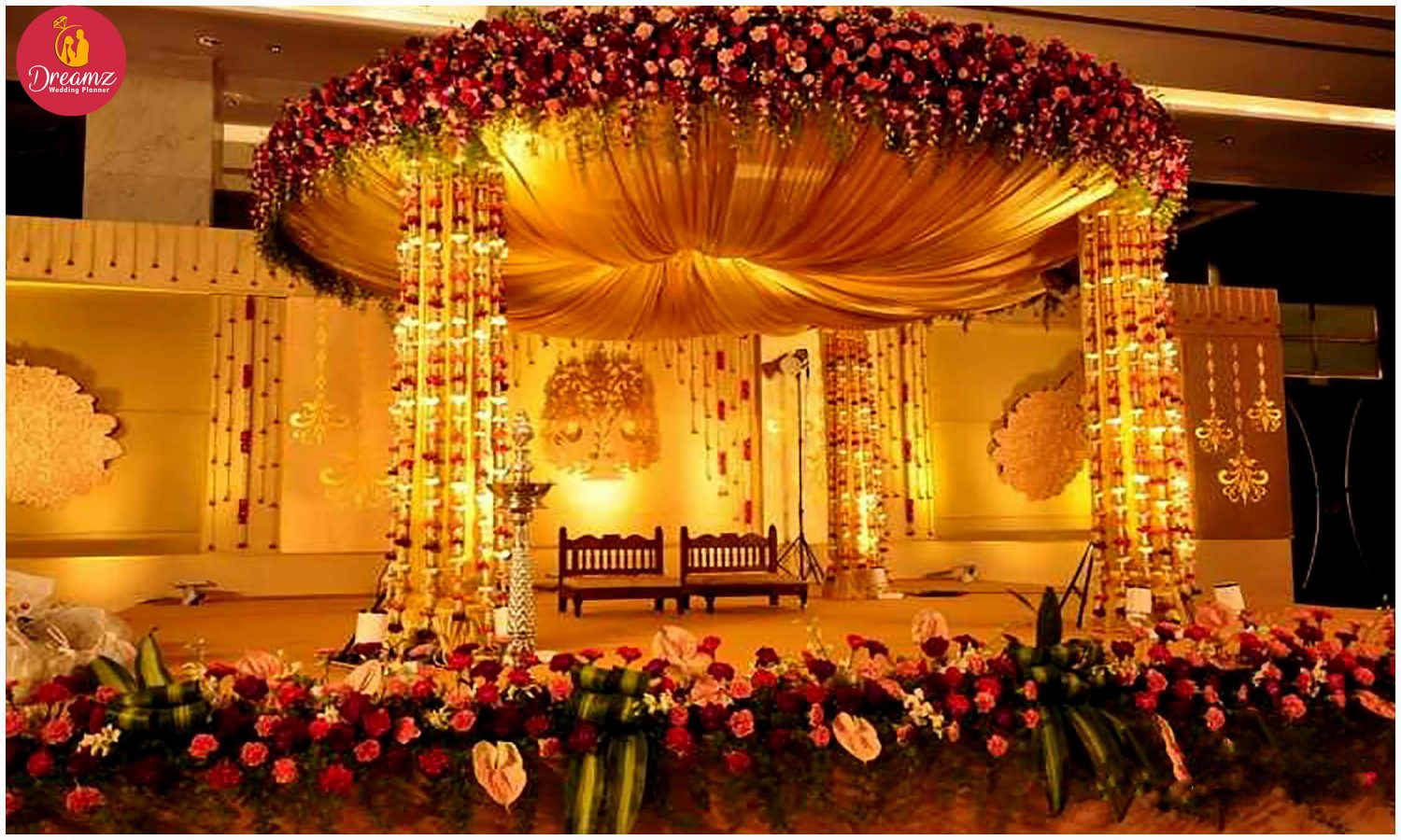 Event Organisers in Agra