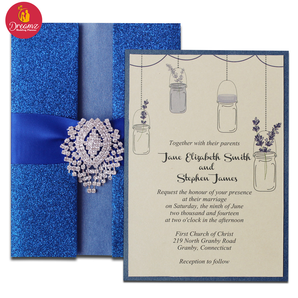 Invitation Cards & Gifts-Dreamz Wedding Planner