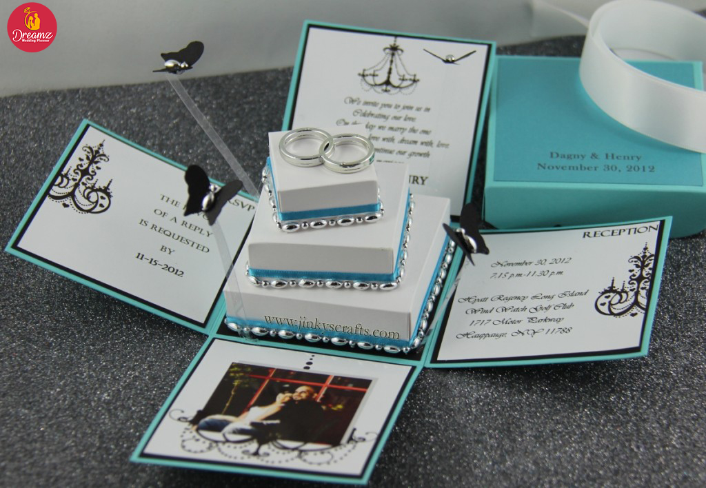Invitation Cards & Gifts