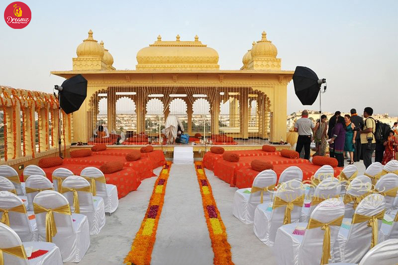 wedding venues selection for wedding