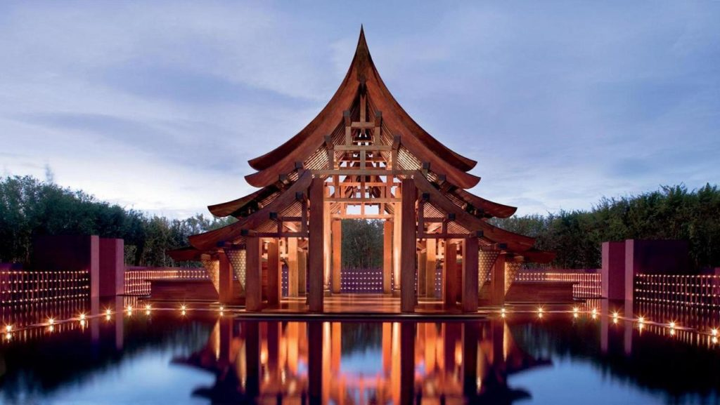 Top 10 Destination Wedding in Thailand
