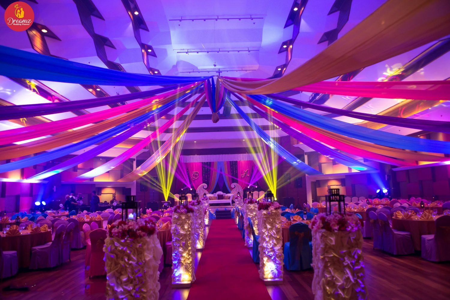 Wedding Decor Agra Decoration Decorators Event Organisers in agra