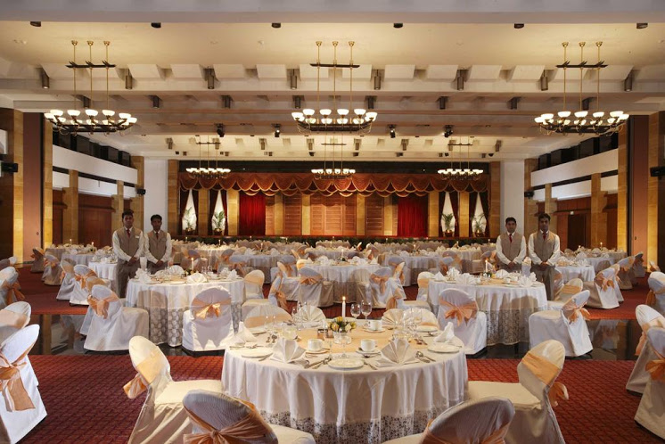 jaypee hotel agra packages