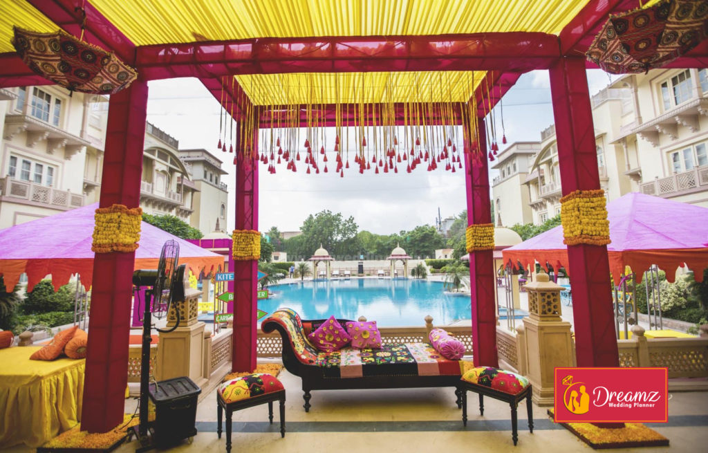 Budget Wedding Venues In Udaipur